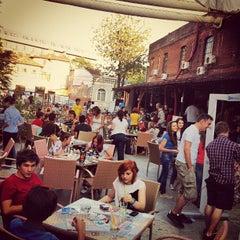 Photo taken at Club Fabrica by Ovidiu C. on 8/13/2012