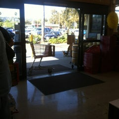 Photo taken at Trader Joe's by Gretchen S. on 9/7/2012