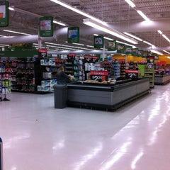 Photo taken at Walmart Supercenter by Doug C. on 3/2/2012
