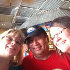 Photo taken at Baja Bar & Grill by Suzie M. on 7/3/2012