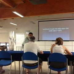 Photo taken at Confartigianato Bologna by Mauro B. on 7/4/2012