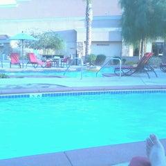 Photo taken at Quechan Casino Resort by Jacob B. on 7/15/2012