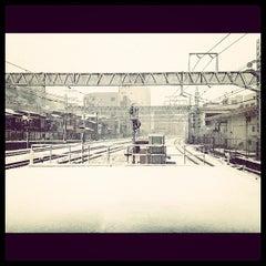 Photo taken at 保土ヶ谷駅 (Hodogaya Sta.) by Shoichi T. on 2/29/2012
