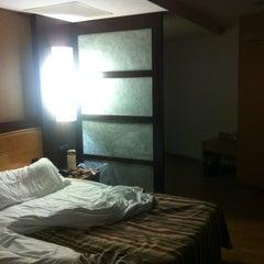 Photo taken at Hotel Catalonia Atenas by Ирина П. on 8/23/2012