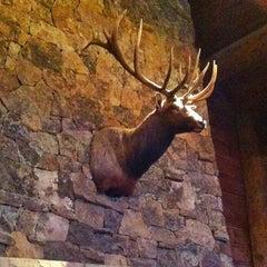Photo taken at The Ritz-Carlton, Bachelor Gulch by Rick T. on 3/14/2012