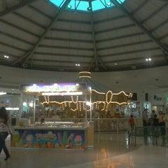 Photo taken at Plaza Sendero Escobedo by Omar F. on 5/4/2012
