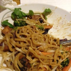 Photo taken at Noodles & Company by Nancy C. on 3/10/2012