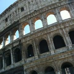 Photo taken at Teatro Italia by Elena C. on 8/23/2012