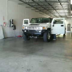 Photo taken at Sanport Auto Solutions by olivia M. on 6/8/2012