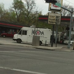 Photo taken at Heoya by Liz H. on 3/29/2012