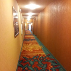 Photo taken at Residence Inn San Diego North/San Marcos by 1- Jimrock S. on 5/11/2012