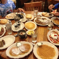 Photo taken at Original Pancake House Edina by Olivia W. on 7/14/2012