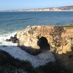 Photo taken at La Jolla Community by Kyle T. on 4/2/2012