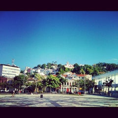 Photo taken at Lapa by Fabrício G. on 6/14/2012