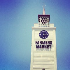 Photo taken at The Original Farmers Market by Jason T. on 5/20/2012