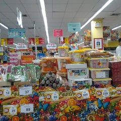 Photo taken at Tops super by Peter M. on 4/9/2012