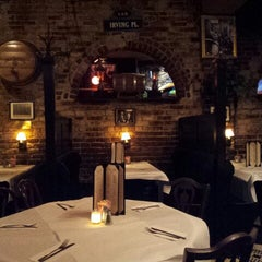 Photo taken at Pete's Tavern by Pierre N. on 7/29/2012