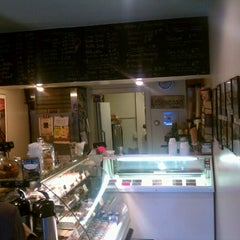 Photo taken at Cafe San Marco by Aurangzeb A. on 6/9/2012