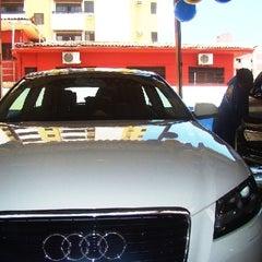 Photo taken at Bessa Car Wash by Carol on 7/8/2012