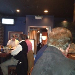 Photo taken at Blue Water Grille by Beth W. on 4/11/2012