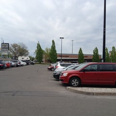 Photo taken at Canada One Brand Name Outlets by Ralph C. on 5/12/2012