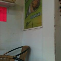 Photo taken at Mustafa' by Dennys D. on 6/19/2012