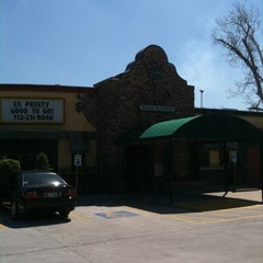 Photo taken at Lupe Tortilla - Houston Heights by Barbara C. on 3/24/2012