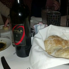 Photo taken at Barona - Italian Cucina by Jim B. on 5/13/2012