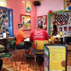 Photo taken at Chuy's by Greg A. on 8/16/2012