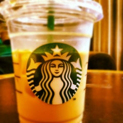 Photo taken at Starbucks by Amit D. on 7/22/2012