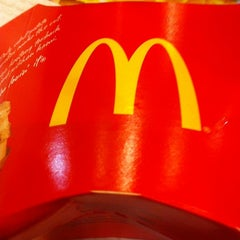 Photo taken at McDonald's by nor a. on 2/22/2012