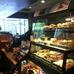 Photo taken at Starbucks by Alexander L. on 4/20/2012
