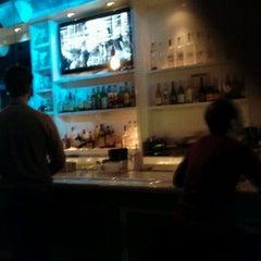 Photo taken at Bar-tini Ultra Lounge by Keenan K. on 2/16/2012