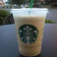 Photo taken at Starbucks by Rhonda V. on 7/28/2012