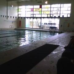 Photo taken at YMCA by Gabriela V. on 3/19/2012