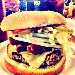 Photo taken at Big Jud's by Mandi C. on 8/24/2012
