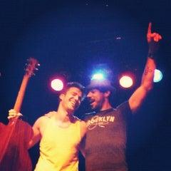 Photo taken at Schubas Tavern by Todd C. on 8/27/2012