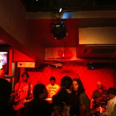 Photo taken at Legends of Rock by Ashwin on 8/12/2012
