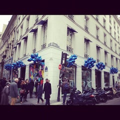 Photo taken at Colette by Stephane Z. on 3/10/2012