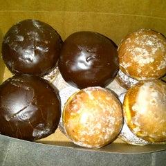 Photo taken at Delightful Pastries by @EdmundCruz on 2/20/2012