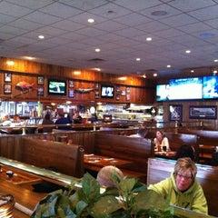 Photo taken at Miller's Lombard Alehouse by Jim K. on 4/21/2012