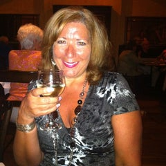 Photo taken at Osteria Cicchetti by Rizza I. on 9/5/2012