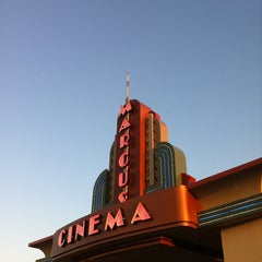 Photo taken at Marcus North Shore Cinema by Becca S. on 4/13/2012