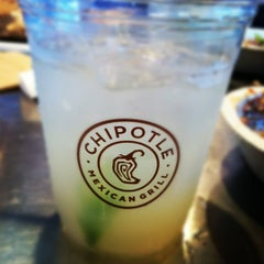 Photo taken at Chipotle Mexican Grill by Kelly on 3/30/2012