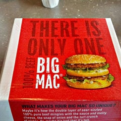 Photo taken at McDonald's by Bob F. on 7/21/2012