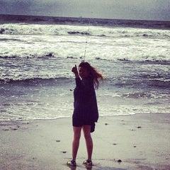 Photo taken at Jalama Beach by Edgarr G. on 3/25/2012