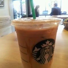 Photo taken at Starbucks by Anita A. on 4/25/2012