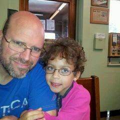 Photo taken at Tastee Diner by Nicole M. on 4/20/2012