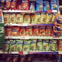 Photo taken at Sainsbury's by Alberto R. on 7/3/2012