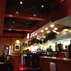 Photo taken at Pei Wei by Ron on 8/31/2012